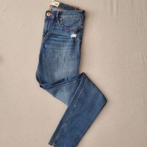 Abercrombie & Fitch Kids Super Skinny